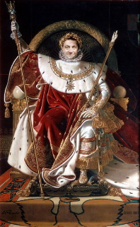 Sacre de Sarkozy