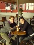 Goldi & Irina